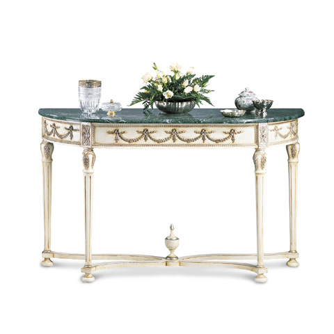 Francesco Molon - Louis XVI Console Table - N12