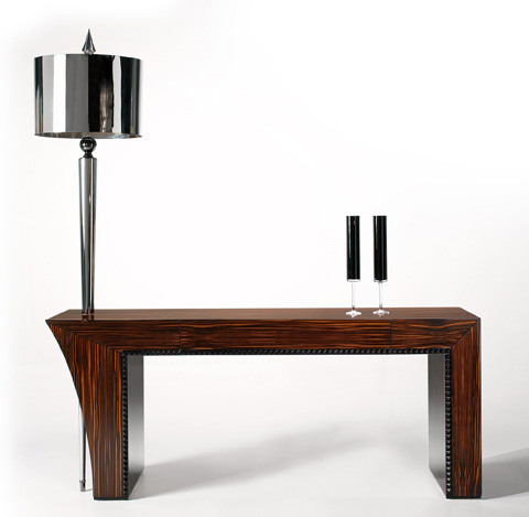 Francesco Molon - Console Table - N504.01