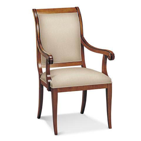 Francesco Molon - Dining Arm Chair - P111