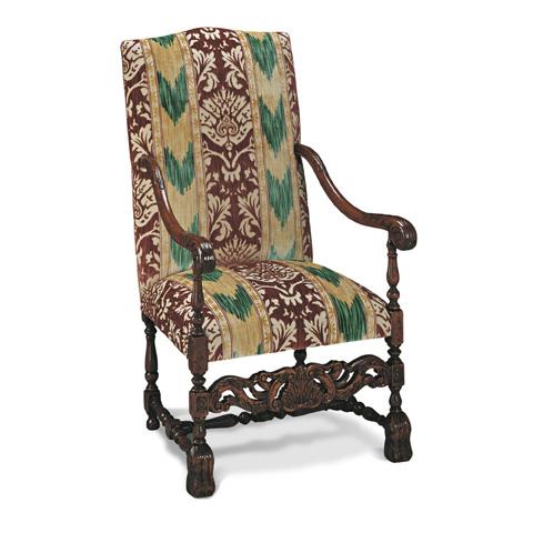 Francesco Molon - Accent Arm Chair - P127