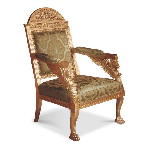 Francesco Molon - Accent Arm Chair - P133