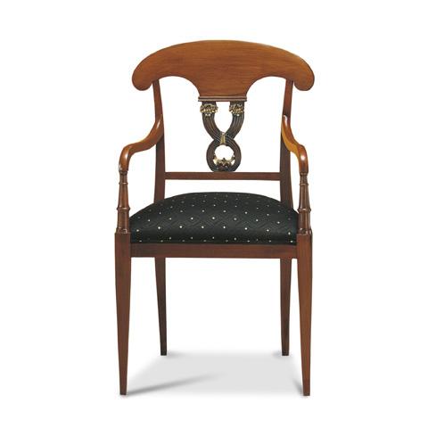 Francesco Molon - Dining Arm Chair - P164