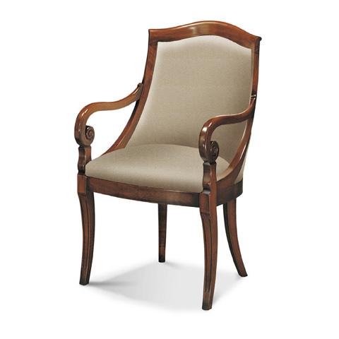 Francesco Molon - Dining Arm Chair - P171
