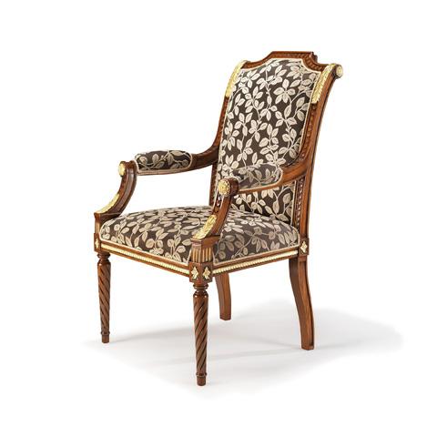 Francesco Molon - Dining Arm Chair - P180
