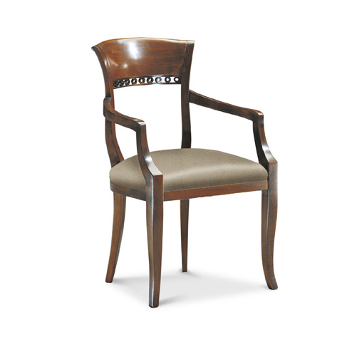 Francesco Molon - Dining Arm Chair - P184