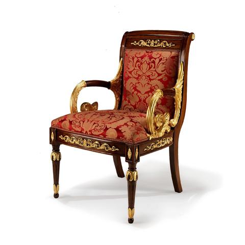 Francesco Molon - Accent Arm Chair - P186.01