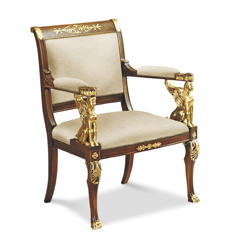 Francesco Molon - Dining Arm Chair - P19