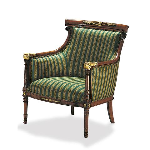 Francesco Molon - Accent Arm Chair - P206