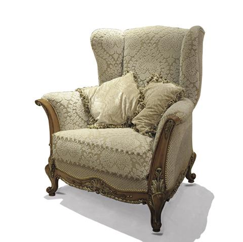 Francesco Molon - Club Chair - P218
