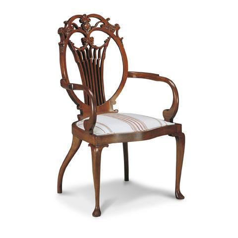 Francesco Molon - Dining Arm Chair - P225