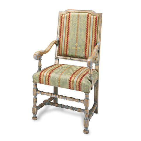 Francesco Molon - Dining Arm Chair - P262-A