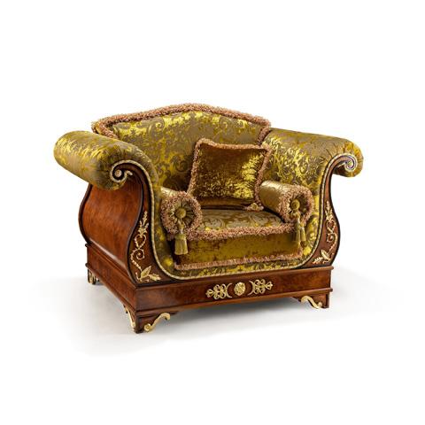 Francesco Molon - Club Chair - P267.02