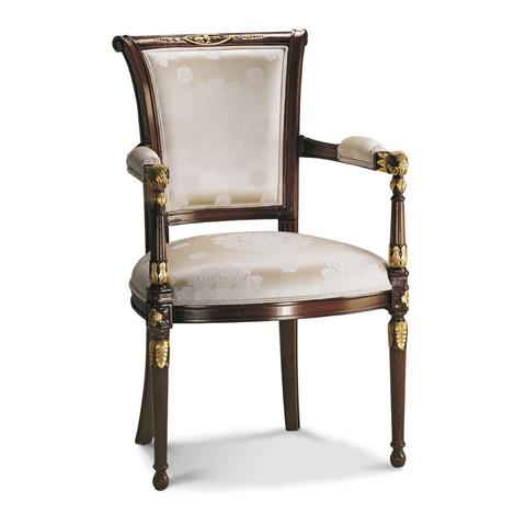 Francesco Molon - Dining Arm Chair - P268