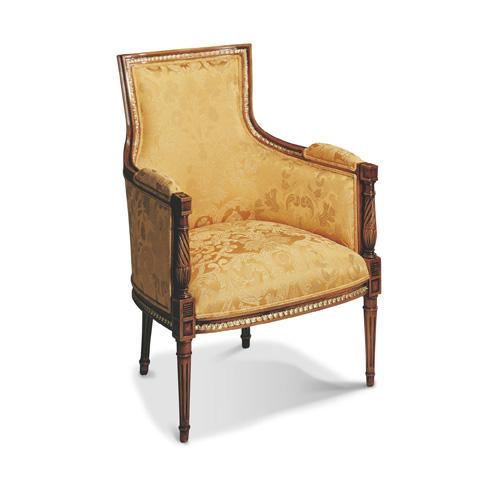 Francesco Molon - Accent Arm Chair - P269
