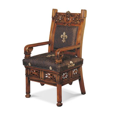 Francesco Molon - Accent Arm Chair - P287