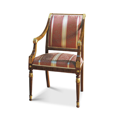 Francesco Molon - Accent Arm Chair - P289