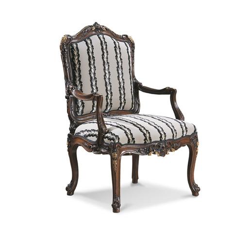 Francesco Molon - Accent Arm Chair - P292