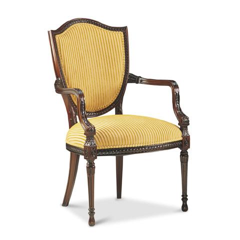 Francesco Molon - Dining Arm Chair - P299