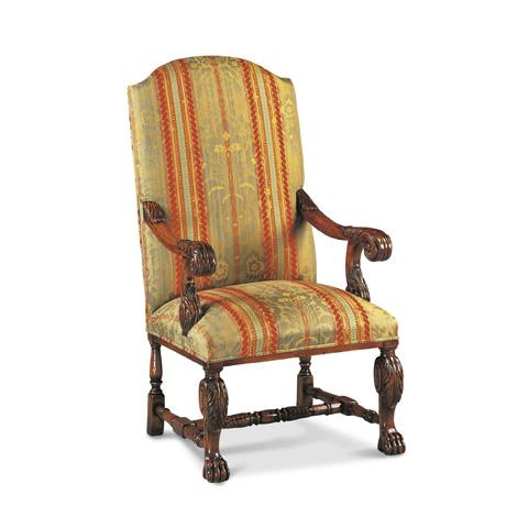 Francesco Molon - Accent Arm Chair - P304