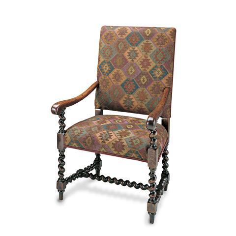 Francesco Molon - Accent Arm Chair - P324