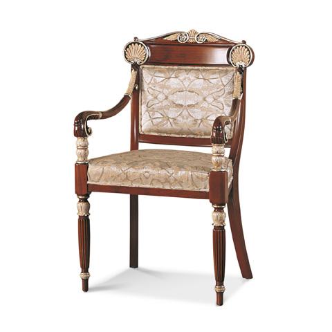 Francesco Molon - Accent Arm Chair - P328