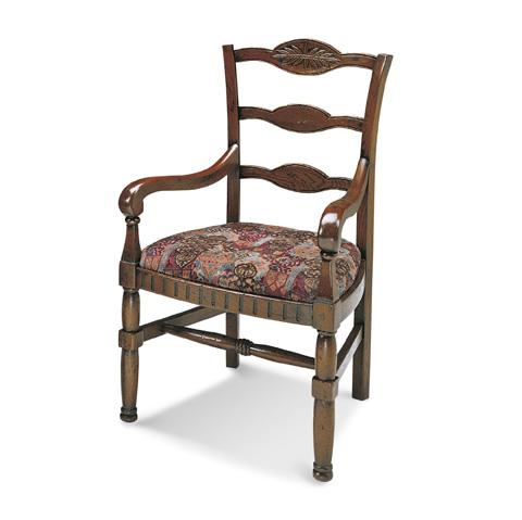 Francesco Molon - Dining Arm Chair - P336
