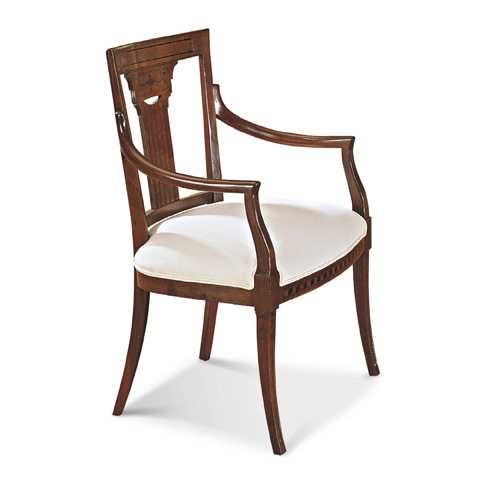 Image of Dining Arm Chair