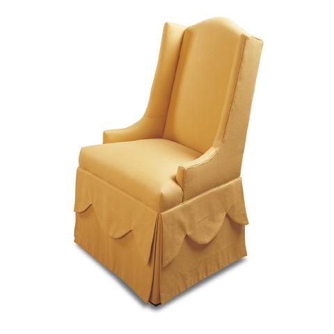 Francesco Molon - Dining Arm Chair - P390