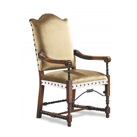 Francesco Molon - Dining Arm Chair - P397
