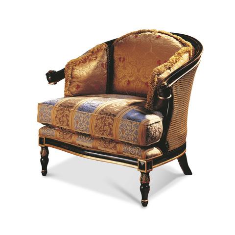 Francesco Molon - Club Chair - P405