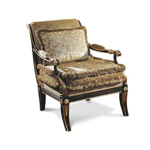 Francesco Molon - Accent Chair - P406