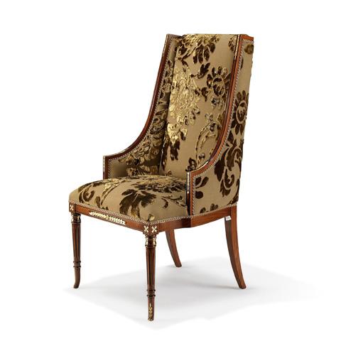 Francesco Molon - Accent Arm Chair - P412