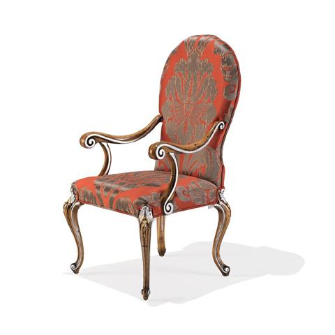 Francesco Molon - Accent Arm Chair - P419