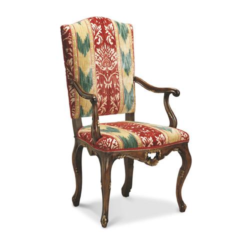 Francesco Molon - Accent Chair - P45