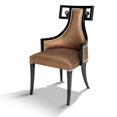 Francesco Molon - Accent Chair - P502
