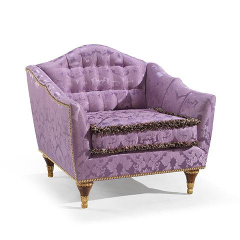 Francesco Molon - Club Chair - P505