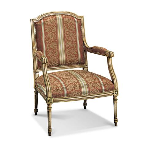 Francesco Molon - Accent Arm Chair - P51