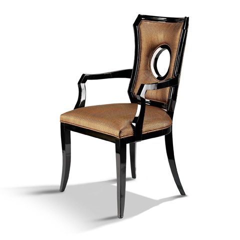 Francesco Molon - Dining Arm Chair - P514