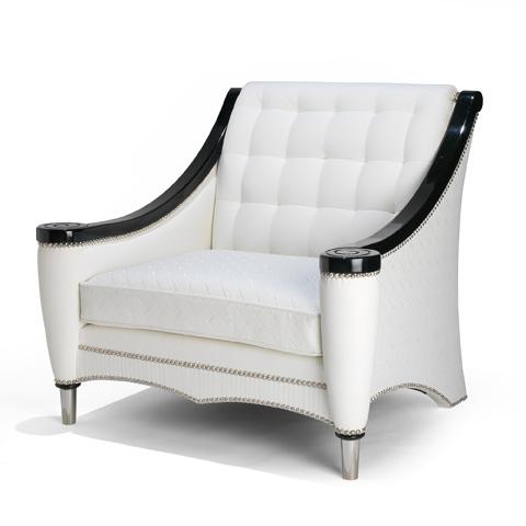 Francesco Molon - Club Chair - P521
