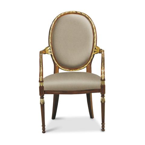 Francesco Molon - Dining Arm Chair - P53