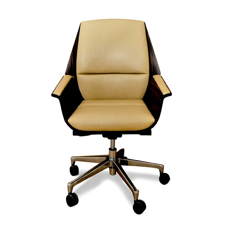 Francesco Molon - Office Chair - P534