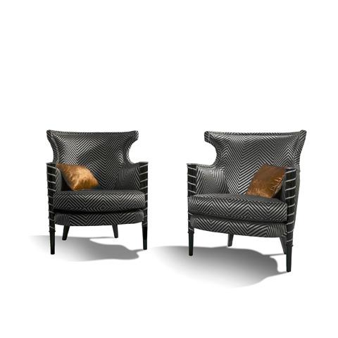Francesco Molon - Club Chair - P536