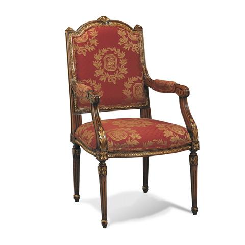 Francesco Molon - Accent Arm Chair - P55