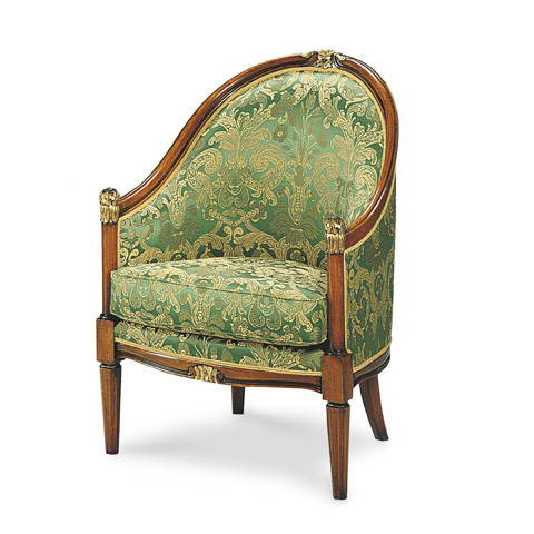 Image of Accent Arm Chair
