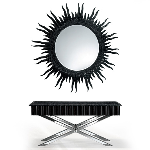 Image of Soleil Mirror