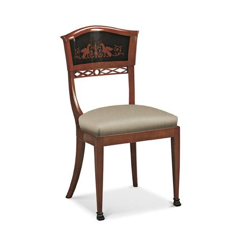 Francesco Molon - Dining Side Chair - S105