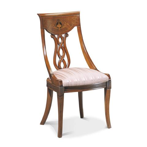 Francesco Molon - Dining Side Chair - S112D