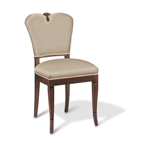 Francesco Molon - Dining Side Chair - S169