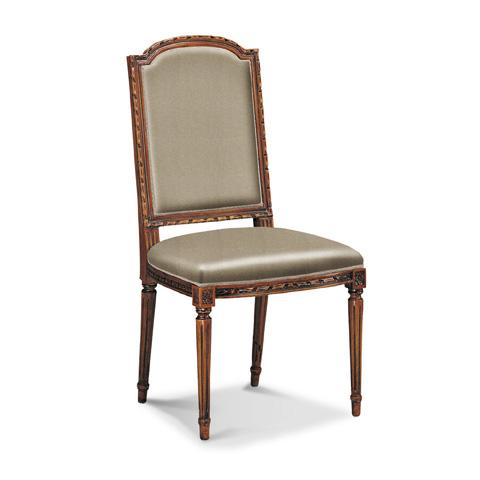 Francesco Molon - Dining Side Chair - S172