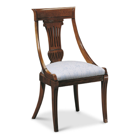 Francesco Molon - Dining Side Chair - S177D
